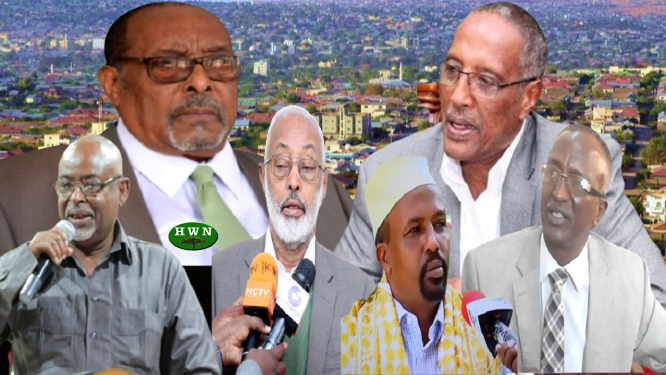 DAAWO: Siyasiyiinta SUBEER AWAL Ee Dhaleecayn Jiray Siilaanyo Oo Afka Ka Xidhay Dhaliisha Muse Biixi