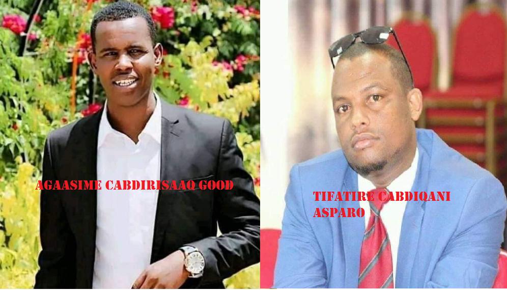 CPJ: Somaliland authorities block HadhwanaagNews website, arrest 2 employees