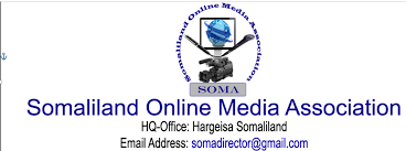 Somaliland Online Media Association Condemns Hadhwanaag Website Shut Down.