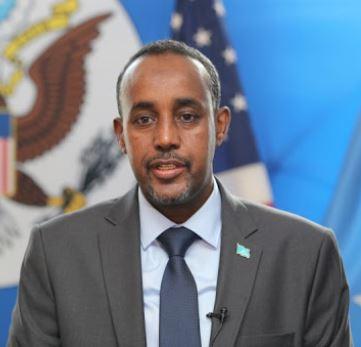 Ujeedada Safarka Raysal Wasaaraha Somaliya Ku Tagay Sucuudiga