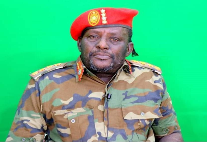Kornayl Caarre Oo Sheegay Inuu Shacabka Somaliland Ka Sugayo Inay U Gudaan Abaal Uu Ku Leeyahay