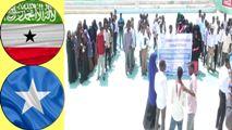 Daawo:Dhalinyarada Somaliland Oo Ku Sii Qulqulaya Muqdisho Iyo Xaaladaha Ay La Kulmayaan ... Waraysi