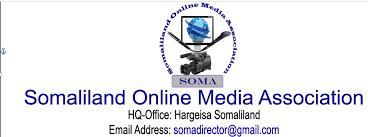 Somaliland Online Media Association Condemns Hadhwanaag Website Shut Down