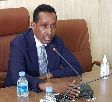 Somaliya Oo Cambaaraysay Gantaalo Lagu Garaacay Sucuudiga