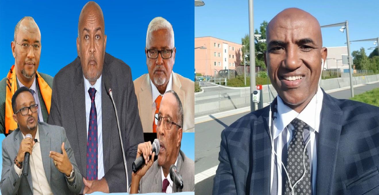 Daawo:-Xaalada Siyaasadeed, Xisbiyada, Isku Shaandhayntii Muuse Iyo Qodobo Kale Oo Siyaasi Dool Uga Waramay Hadhwanaagnews