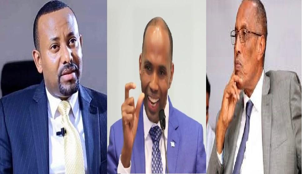 Itoobiya Oo Qorshe Cusub Ku Waajahaya Wada-Hadallada Somaliland Iyo Soomaaliya