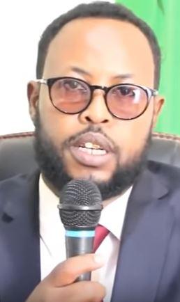 """""""Rajadii Dhalinyarda Somaliland Ina Biixi Iyo Kulmiye Ayaa God Madow Ku Riday """" Salf"""