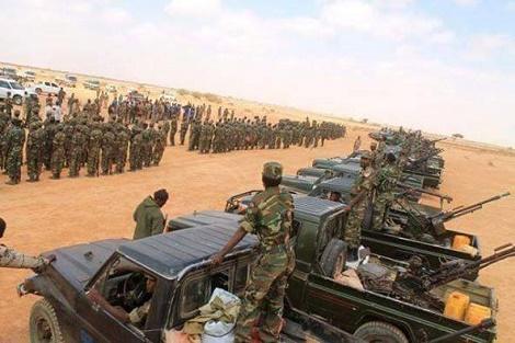 Daawo:-Gadoodka Ciidanka Milatariga Somaliland Iyo Duruufaha Xeryahooda Ka Soo Saaray...Warbixin Gaar Ah
