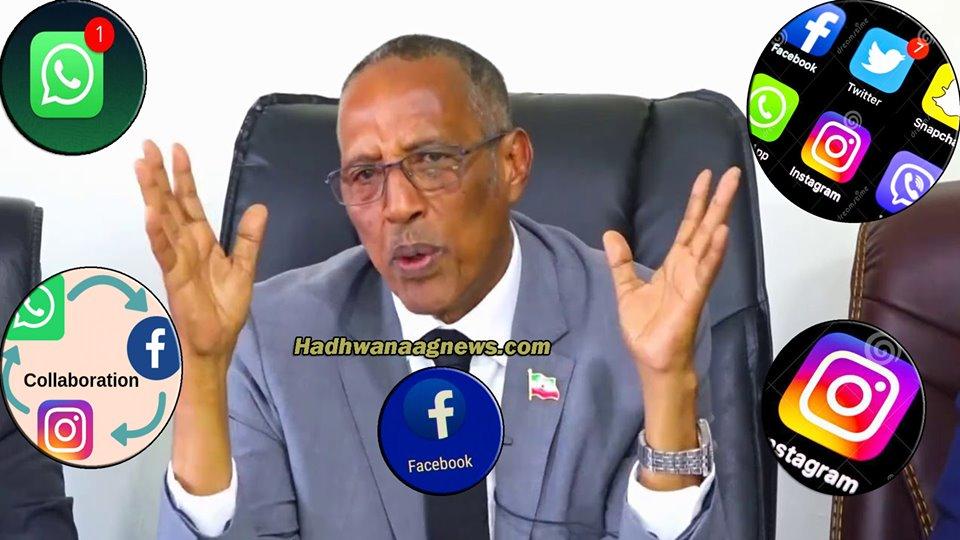 Daawo:Kacdoon Baraha Bulshada Kaga Socda Xukuumada Muuse Biixi Iyo Natiijada Lagu Gaadhi Karo...Barnaamij Gaar Ah