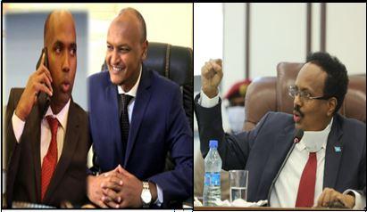 Daawo:-Madaxweyne Farmaajo Oo Laga Sugayo RW Cusub Iyo Aragtida Somaliland Ka Qabto Ku Meelgaadhnimada Mahdi...Barnaamij Gaar Ah