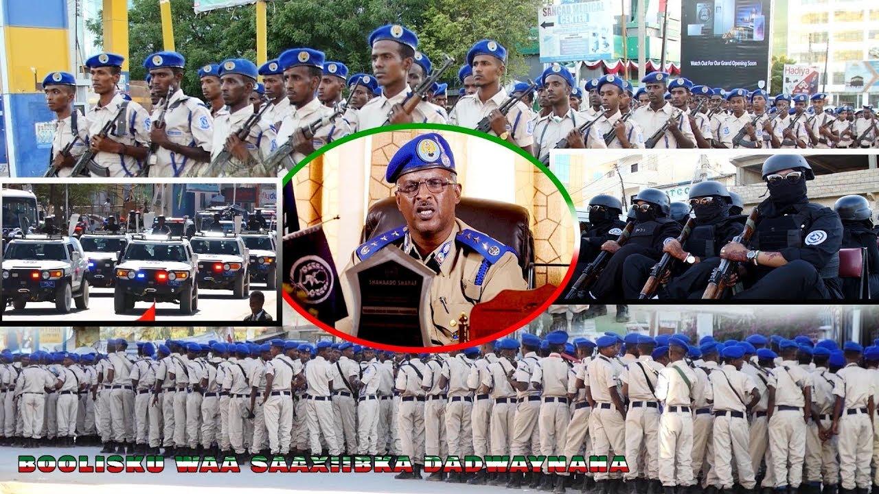 Daawo:-Habdhqanka Booliska Somaliland Iyo Isbadalada Uu U Baahan Yahay...Warbixin Gaar Ah