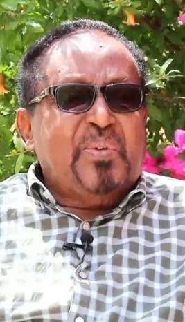 """DAAWO: """"Waa In Waraaqaha Somaliya Lagu Dhoofiyaa Xoolaha Somaliland"""" WARAYSI Ismaaciil Buubaa"""
