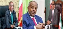Daawo:-Muuse Biixi Oo Ka Weecday Go'aan Ex Madaxweyne Siilaanyo Ku Diiday  Damaca Jabuuti Ku Rabto Biyaha Somaliland...Warbixin Gaar Ah