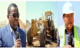 Daawo:-Warbixin Ku Saabsan Musuq Maasuq Hadheeyey Berbera Corridor Iyo Wasiirka Jidadka Oo Mashaariic Leexsaday