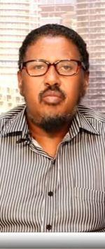 DAAWO: Afhayeenka Awdal State Oo Ka Hadlay Tabashada Saamiga Awdal