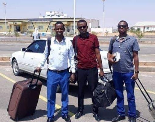 Ururka Suxufiyiinta Soomaaliya Ee Fesoj Oo Ka Hadlay Tacadiga Iyo Cadaadiska Xukuumada Somaliland Ku Hayso weriyayaasha Hadhwanaagnews.com