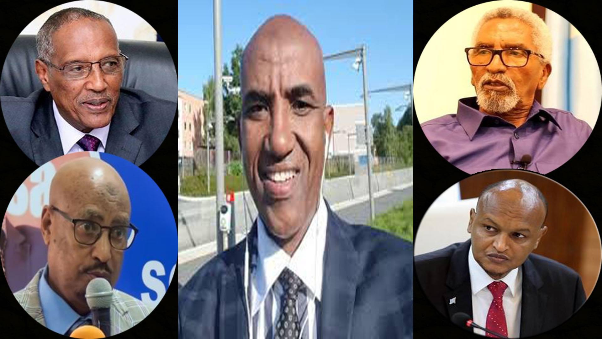 Daawo:-Somaliland Oo Fashil Ku Dhaw, Muqdisho Oo Loo Jihaystay Iyo Isbadalada Geeska...Waraysi Dr. Dool