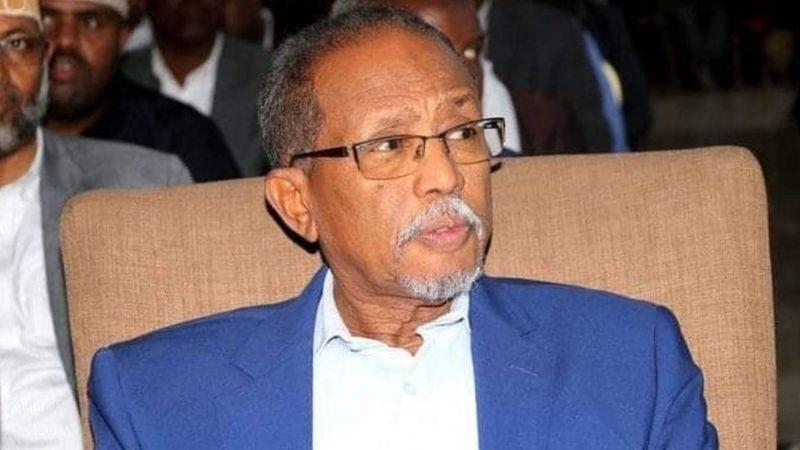 Tacsi Tiiraanyo leh: Geerida Prof. Ali Khalif Galaydh By. Xildhibaan Maxamed Cali Xirsi (Obama)