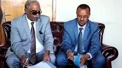 Dawladda JSL iyo Ethiopia  Ayaa Kala Saxeexday Heshiiis Ku Saabsan Horumarinta Warbaahinta balse maxay yihiin?