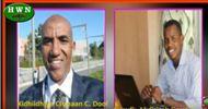 Daawo:-Gadoodka Milatariga, Dooda Prof Buubaa iyo Xaaladaha Siyaasadeed Ee Hadheeeyey Somaliland..Waraysi Gaar Ah