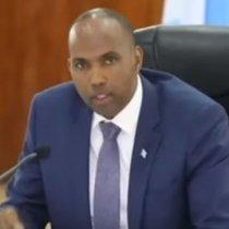 DAAWO:-Shir Lagaga Hadlayo Sidii Daynta Looga Cafin Lahaa Dawladda Somaliya Oo Muqdisho Ka Furmay