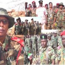DAAWO: Suldaan Ka Hadlay Kacdoonka Ciidanka Qaranka Somaliland Sameeyay