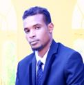 Dhisidda  Nabadda. W/Q: Cabdiraxmaan Rashiid (Dalmar)