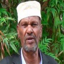 """Daaw Muuqaal: """"Waxaan Habaarayaa Madaxweyne Ku Sheega Somaliland"""""""