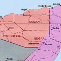 Waakan Dulmigii Kala Dilay Somali Ee Laga Dhaxlay Gummaadka