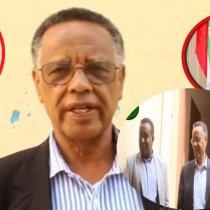 """DAAWO: """"Xildhibaano Kismaayo Tagi Karaa Majiraan"""" Gudoomiyaha Golaha Wakiilada Somaliland"""