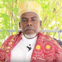 Daawo Muuqaa:-Wada Haddalada Somaliland Iyo Soomaaliya Waa In Lagu Daraa Salaadiinta...Sul Ibraahim