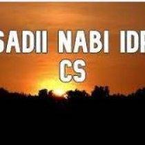 Hal-Abuur Qoaraa Xamse Riiraash Oo Ka sheekaynaya Qisadii Nabi Idris.