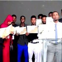"""DAAWO: """"Somaliland Isbadel Degdeg Ah Ayay Ubaahantahay"""" Dhalinyarada Somaliland"""