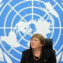 Bachelet: Poverty, Inequality, Injustice Eroding Human Rights Worldwide