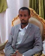 Dagaalka Ethiopia  W/Q Mohamed Aden Hassan.