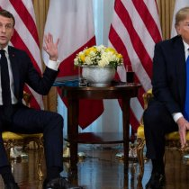 Trump Threatens Trade Action to Spur NATO Contributions