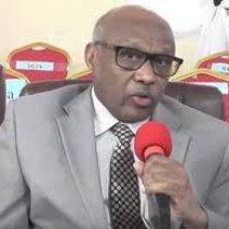 Gudoomiyaha Baanka Somaliland Cali Baqdaadi Oo Ku Fashilmay Hirgelinta Dhismaha Laanta Baanka Tog-wajaale