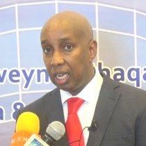 DAAWO: Somaliya Oo Sheegtay Inay Diyaarada Itoobiya U Ogolaatay Inay Ka Degto Hargaysa