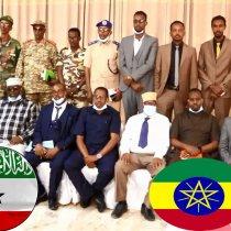 DAAWO: Itoobiya Iyo Somaliland Oo Shir Ku Yeeshay Burco