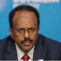 Somali President Told to Stay Out of Process to Choose Successor