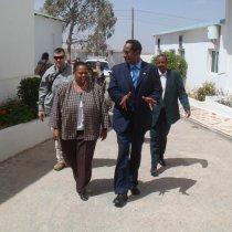 DAAWO: Kaaliyihii hore xoghayaha arrimaha dibadda dalka Mareykanka ee arimaha Afrika oo taageertay aqoonsiga Somaliland
