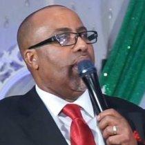 DAAWO: Jaaliyada Somaliland Ee Toronto Oo Xaflad Sagootin Ah Usameeyay Shucayb Xuseen.