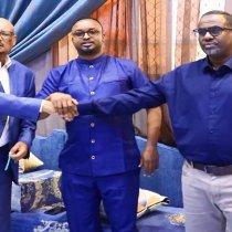 DAAWO: Faysal Iyo C/Laahi Abokor Oo Heshiiyay & Cida Ka Shaqaysay Heshiiskooda