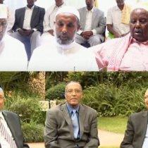 Guddida Dhex Dhexaadinta Mucaaridka Iyo Muxaafidka Somaliland Maxaa Laga Filan Karaa Inay Soo Saaraan...Waraysi