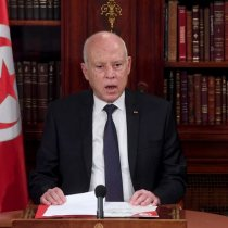 Tunisia's President Moves on Economy and COVID-19 After Dismissing Government