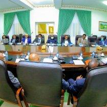 Golaha Wasiirada Somaliland Oo Ciidamada Ammaanka Usoo Jeediyay Inay Xoojiyaan Amniga Dalka