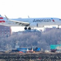 Muslim men blame racial profiling for flight cancellation