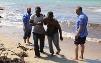 Libyan coastguards kill 'escaping Sudanese migrant'