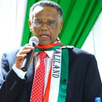 Guddoonka Wakiillada Somaliland oo ka hadlay Dagaal Beeleed Ka Dhacay Degmada Xudun