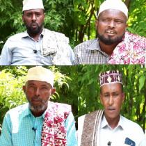 Daawo Muuqaal:-Cuqaal Reer Somaliland Ah Oo Ka Hadlay Xayiraada Gudoomiyaha Baanku Ku Hayo Hadhwanaagnews